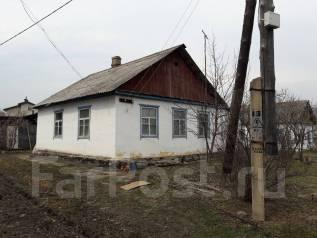 Дом в с. Барабаш ул Пушкинская 39 Хасанский р-н. Барабаш Пушкинская 39, р-н Хасанский, площадь дома 54 кв.м., скважина, электричество 8 кВт, отоплени...