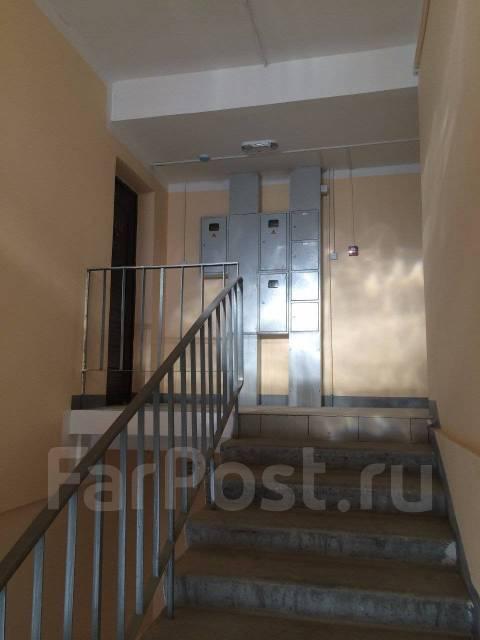 1-комнатная, улица Ватутина 4д. 64, 71 микрорайоны, застройщик, 26 кв.м.