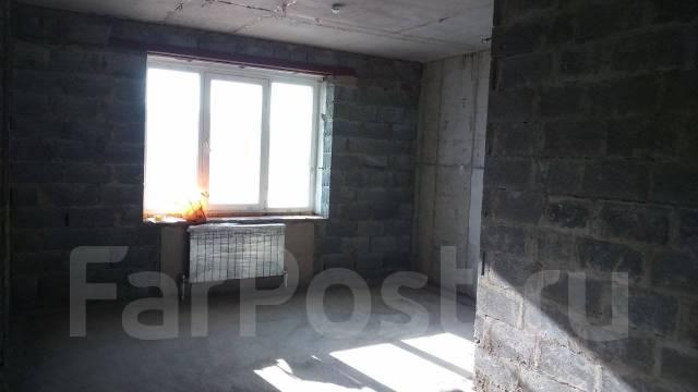 1-комнатная, улица Ватутина 4д. 64, 71 микрорайоны, застройщик, 26 кв.м. Интерьер