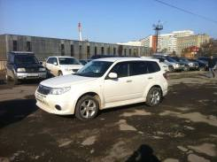 Subaru Forester. автомат, 4wd, 2.0 (140 л.с.), бензин, 120 000 тыс. км