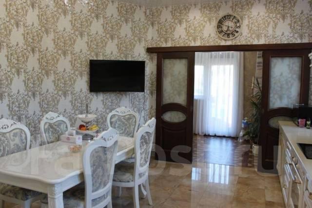 029 Z Проект двухэтажного дома в Березовском. 200-300 кв. м., 2 этажа, 5 комнат, бетон
