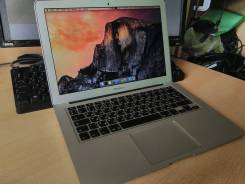 """Apple MacBook Air 13 2012 Mid MD231. 13.3"""", 1,8ГГц, ОЗУ 4096 Мб, диск 256 Гб, WiFi, Bluetooth, аккумулятор на 5 ч."""