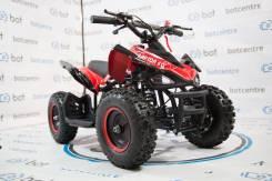 Квадроцикл ATV Bot Raptor 50L, 2017. исправен, без птс, без пробега. Под заказ