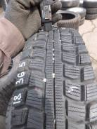 Dunlop Graspic DS-V. Зимние, без шипов, 2003 год, износ: 10%, 4 шт. Под заказ