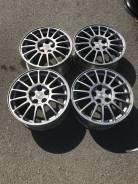 OZ Racing. 7.5x17, 5x114.30, ET38, ЦО 65,0мм.