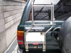 Лестница. Toyota Hilux Surf, VZN130G, LN130G, LN130W, KZN130G, KZN130W, YN130G