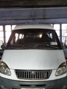 ГАЗ 3221. Продам микроавтобус Газель, 2 300 куб. см., 13 мест