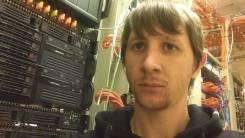 ИТ-инженер. Высшее образование по специальности, опыт работы 8 лет