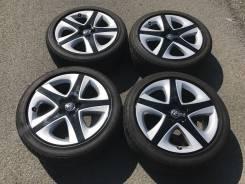 Toyota. 7.0x17, 5x100.00, ET50, ЦО 56,0мм.