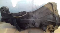 Механическая коробка переключения передач. Nissan Vanette, VUJNC22 Двигатель LD20