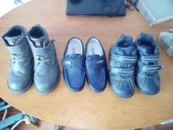 Обувь на мальчика. 31