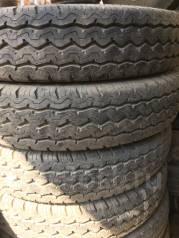 Dunlop SP LT 5. Летние, 2015 год, без износа, 4 шт
