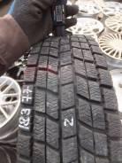 Bridgestone Blizzak MZ-03. Зимние, без шипов, 2006 год, износ: 10%, 2 шт. Под заказ