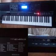 Продам синтезатор-компьютер Yamaxa PSR E 453