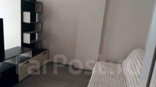 1-комнатная, улица Серышева 74. Кировский, частное лицо, 35 кв.м.
