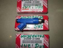 Инжектор. Toyota Corolla Fielder, NZE120, NZE121, NZE141 Двигатели: 1NZFE, 2NZFE