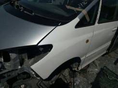 Крыло. Toyota Tarago, ACR30, CLR30 Toyota Previa, CLR30, ACR30 Toyota Estima, ACR30, ACR40, AHR10, MCR30, ACR40W, MCR40 Двигатели: 2AZFE, 1CDFTV, 1MZF...