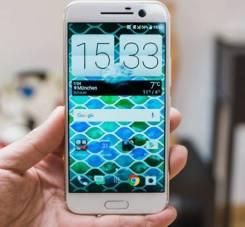 HTC 10. Б/у