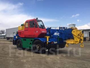 Kobelco RK160. Продаётся Автокран Kobelko RK160, 6 650 куб. см., 16 000 кг., 25 м.