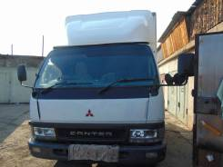 Mitsubishi Canter. Продам грузовик Митцубиси кантер, 5 200 куб. см., 3 500 кг.