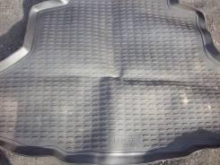 Ковровое покрытие. Mitsubishi Lancer X
