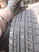 Bridgestone Blizzak Revo1. Зимние, без шипов, 2007 год, износ: 10%, 2 шт. Под заказ