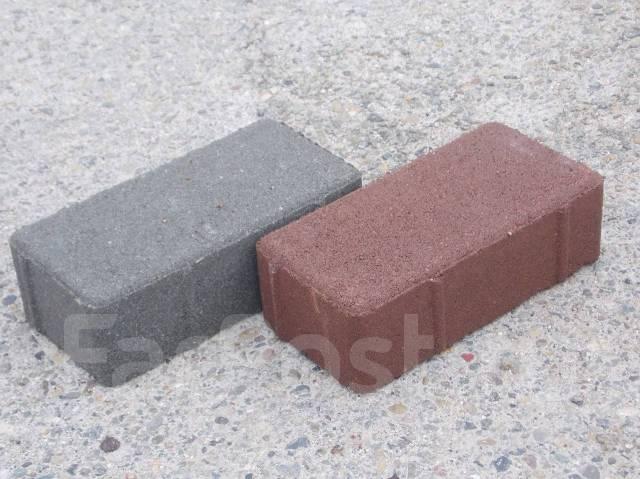 Блоки андезитобазальтовые.