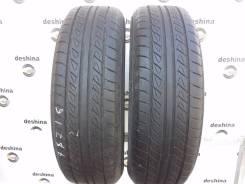 Bridgestone B-style EX. Летние, 2008 год, износ: 10%, 2 шт