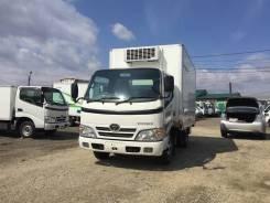 Toyota Toyoace. Продам грузовик-рефрижератор , 3 000 куб. см., 1 750 кг.