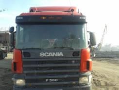 Scania. Продам тягач скания Р114, 11 000 куб. см., 20 000 кг.