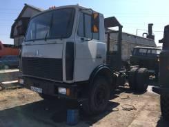 МАЗ. Продается Маз седельный тягач с прицепом., 330 куб. см., 20 000 кг.