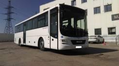MAN. Новый междугородний автобус LION'S Intercity во Владивостоке!, 10 500куб. см., 55 мест. Под заказ