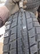 Dunlop Graspic DS2. Зимние, без шипов, 2004 год, износ: 10%, 2 шт. Под заказ