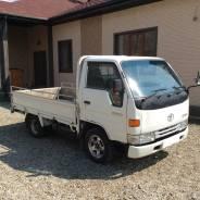 Toyota Dyna. Продаётся грузовик , 2 800 куб. см., 1 250 кг.