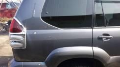 Расширитель крыла. Toyota Land Cruiser Prado, GRJ120