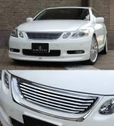 Решетка радиатора. Lexus GS300, GRS190 Lexus GS30 / 35 / 43 / 460, GRS190 Lexus GS300 / 430 / 460, GRS190