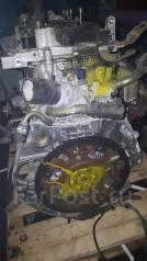 Двигатель в сборе. Nissan X-Trail Двигатель MR20