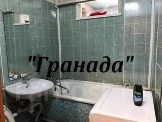 2-комнатная, улица Адмирала Кузнецова 44. 64, 71 микрорайоны, агентство, 48 кв.м. Сан. узел