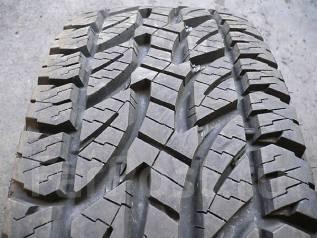 Bridgestone Dueler A/T D694. Грязь AT, 2015 год, износ: 5%, 4 шт