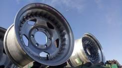 Centerline Wheels. 8.5x16, 6x139.70, ET-14