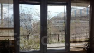 Окна балконные.