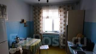 2-комнатная, улица Тухачевского 62. БАМ, агентство, 46 кв.м.
