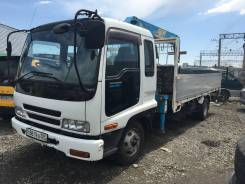Isuzu Forward. Не конструктор, 1 собственник, 7 166 куб. см., 5 000 кг.