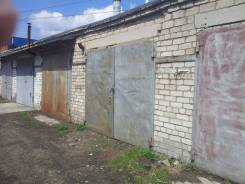 Гаражи капитальные. улица Ушакова 12, р-н Междуречье, 18 кв.м., подвал.