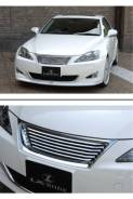 Решетка радиатора. Lexus IS250, GSE20, GSE25, GSE21 Lexus IS350, GSE21, GSE20, GSE25 Lexus IS250 / 350, GSE20, GSE21, GSE25