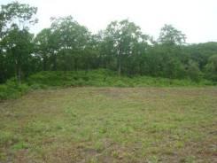 Земельный участок в Шкотово. 2 400 кв.м., собственность, от агентства недвижимости (посредник). Фото участка