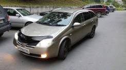 Nissan Primera. автомат, передний, 2.5 (170 л.с.), бензин, 203 000 тыс. км