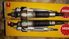 Свеча накала. Mitsubishi Delica Space Gear, PF8W, PD8W, PE8W Mitsubishi Challenger, K97WG Mitsubishi Pajero, V26C, V26W, V46W, V46V, V26WG, V46WG
