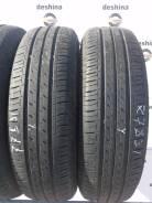 Bridgestone Ecopia EP150. Летние, 2013 год, износ: 10%, 2 шт