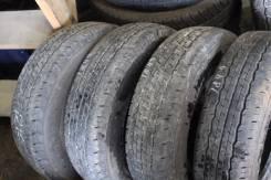 Dunlop SP 175. Летние, 2010 год, износ: 10%, 4 шт